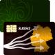 Chipkarten SLE5542