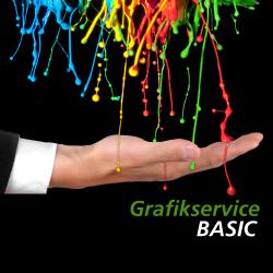 Grafikservice Basic
